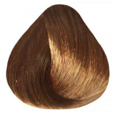 Краска для волос ESTEL De Luxe Silver 7/75 Русый коричнево-красный, 60мл