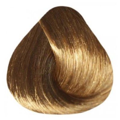 Краска для волос ESTEL De Luxe Silver 7/7 Русый коричневый, 60мл