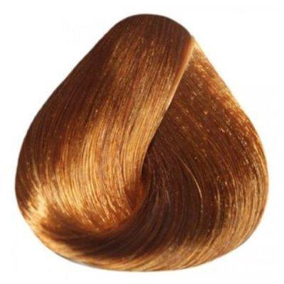 Краска для волос ESTEL De Luxe Silver 7/43 Русый медно-золотистый, 60мл