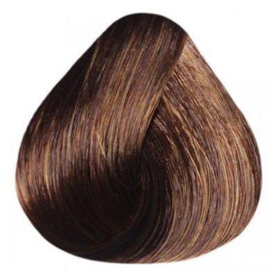 Краска для волос ESTEL De Luxe Silver 7/47 Русый медно-коричневый, 60мл