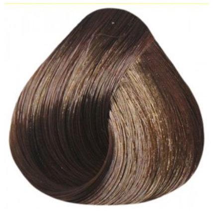 Краска для волос ESTEL De Luxe Silver 7/37 Русый золотисто-коричневый, 60мл