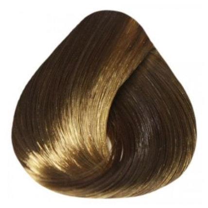 Краска для волос ESTEL De Luxe Silver 7/0 Русый, 60мл