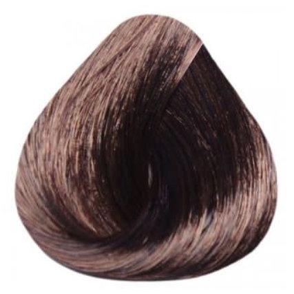 Краска для волос ESTEL De Luxe Silver 6/76 Темно-русый коричнево-фиолетовый, 60мл