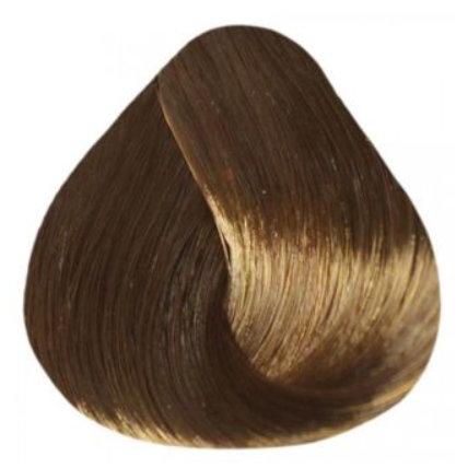 Краска для волос ESTEL De Luxe Silver 6/7 Темно-русый коричневый, 60мл
