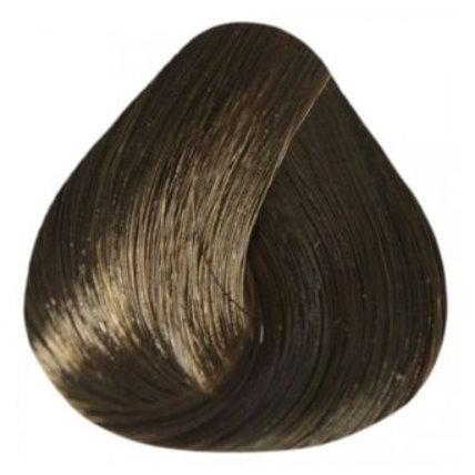 Краска для волос ESTEL De Luxe Silver 5/0 Светлый шатен, 60мл