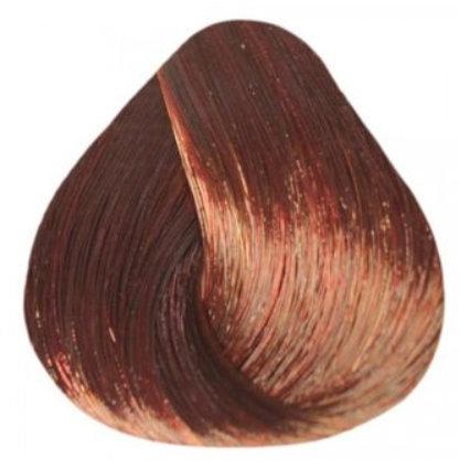 Краска для волос ESTEL De Luxe Silver 5/5 Светлый шатен красный, 60мл
