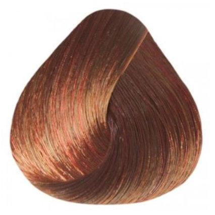 Краска для волос ESTEL De Luxe Silver 5/45 Светлый шатен медно-красный, 60мл