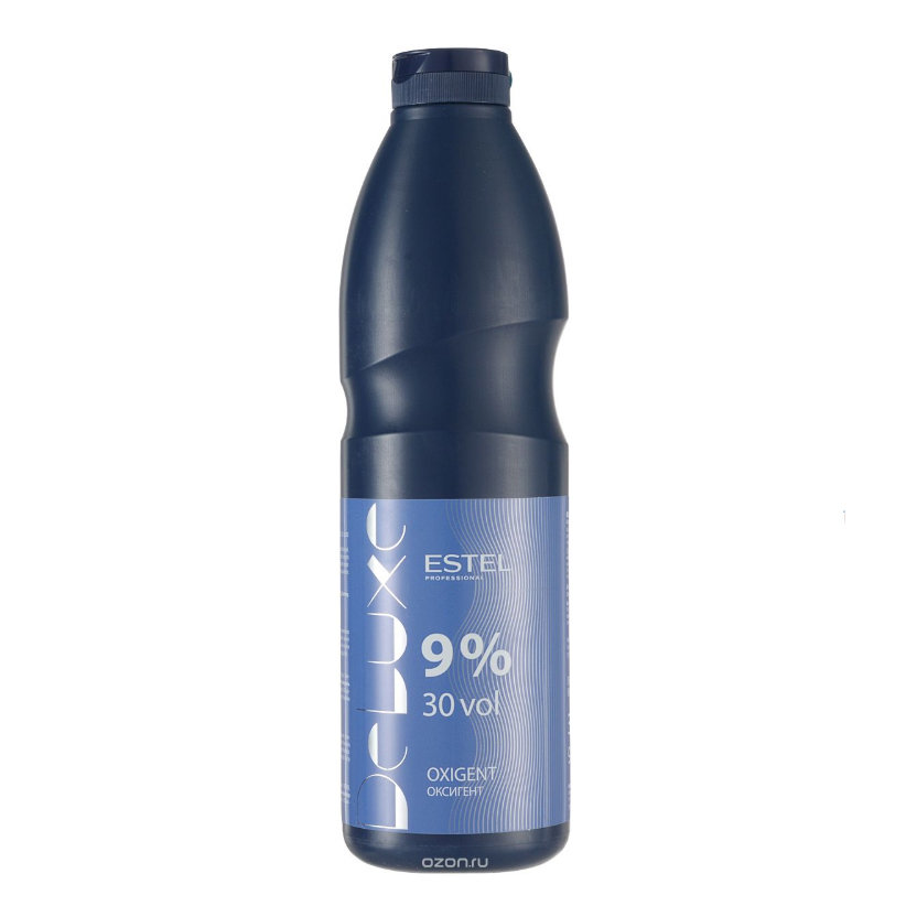 Estel Оксигент De Luxe 9%  900 мл