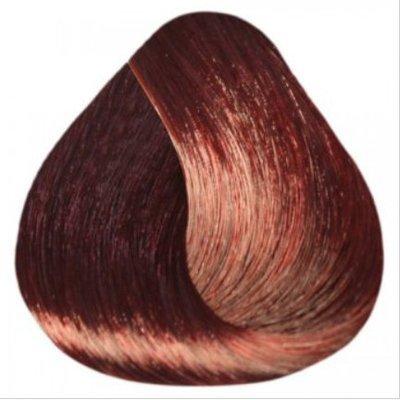 Крем-краска ESTEL PRINCESS ESSEX 6/65 Темно-русый фиолетово-красный/бордо, 60мл