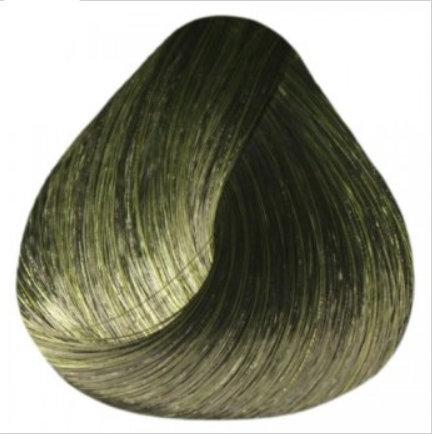 Крем-краска ESTEL PRINCESS ESSEX Correct 0/22 Зеленый, 60мл