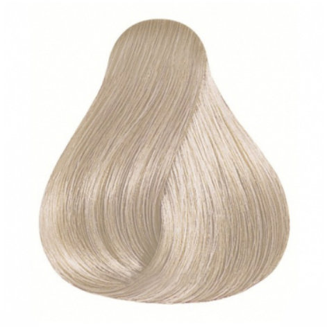 Крем-краска Londa Color для волос стойкая 12/16 Специальный блонд пепельно-фиолетовый, 60мл