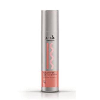 Londa - Лосьон-кондиционер для кудрявых волос Curl Definer, 250мл