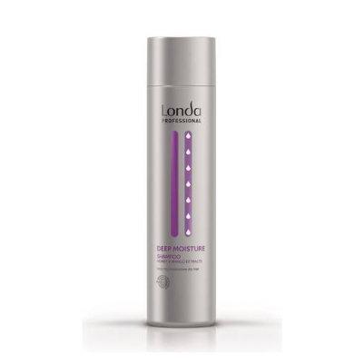 Londa - Увлажняющий шампунь для сухих волос Deep Moisture Shamp, 250мл