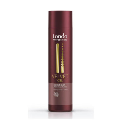 Londa - Velvet Oil Кондиционер мгновенного восстановления, 200мл