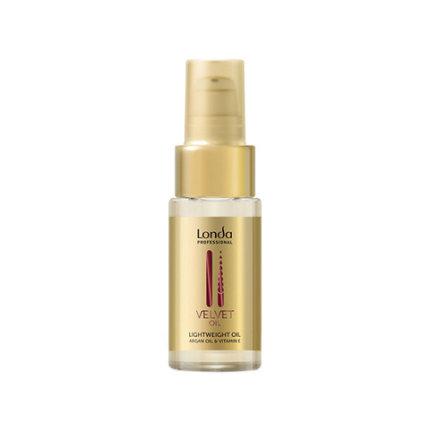 Londa - Velvet Oil Масло аргановое для мгновенного восстановления волос, 30мл
