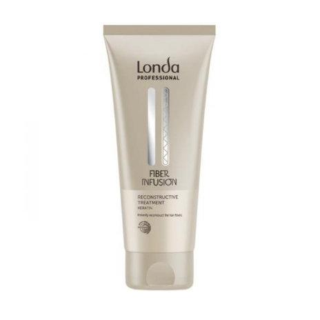 Londa - Fiber Itfusion Профессиональное восстанавливающее средство для волос, 200мл