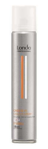 Cпрей моделирующий сильной фиксации Londa Professional Create It для волос, 300 мл