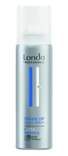 Cпрей-блеск Londa Professional Spark Up для волос, 200 мл
