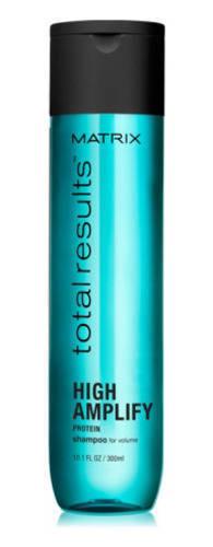 Matrix - High Amplify Шампунь для объема тонких волос, 300мл