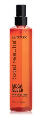 Matrix - Спрей Mega Sleek термозащитный для гладкости волос, 250мл