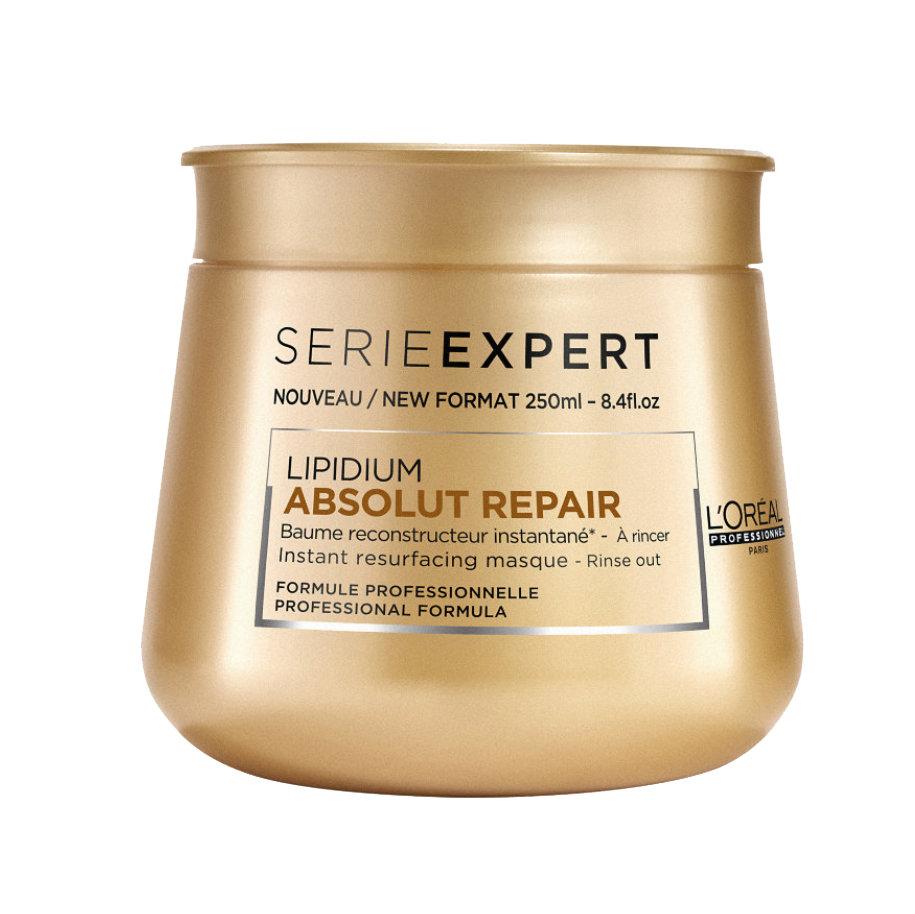 Маска L'Oreal Professionnel Absolut Repair Lipidium для волос, 250 мл