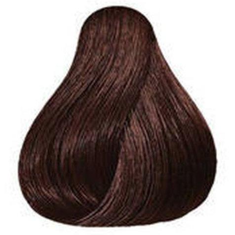 Крем-краска Londa Color для волос стойкая 5/74 Светлый шатен коричнево-медный, 60мл