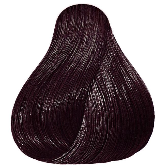 Крем-краска Londa Color для волос стойкая 5/77 Светлый шатен интенсивно-коричневый, 60мл