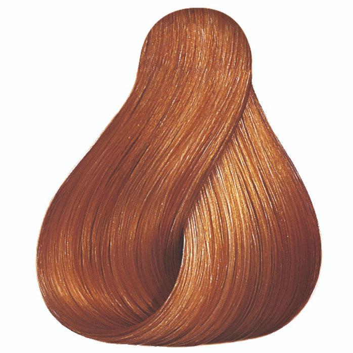 Крем-краска Londa Color для волос стойкая 8/34 Светлый блонд золотисто-медный, 60мл