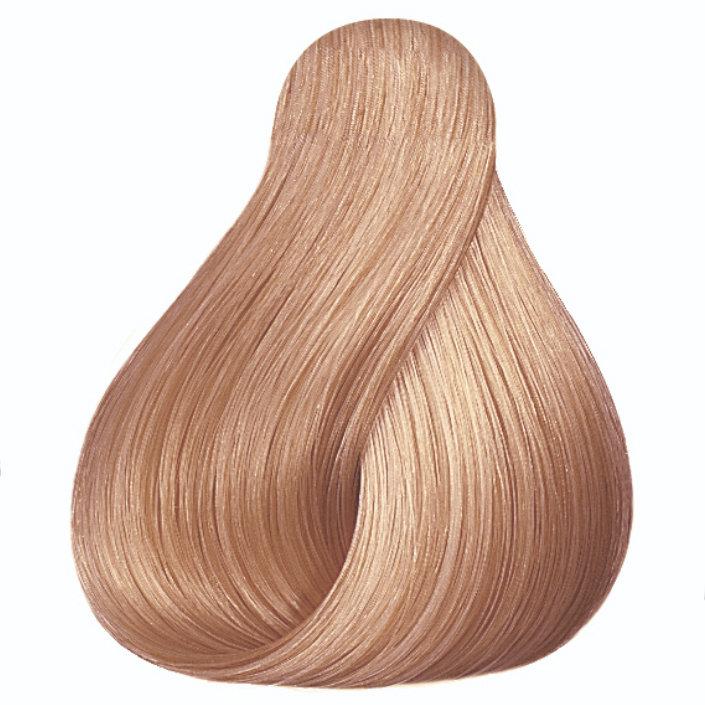 Крем-краска Londa Color для волос стойкая 8/96 Светлый блонд сандрэ фиолетовый, 60мл
