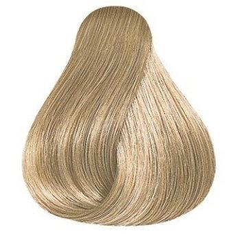 Крем-краска Londa Color для волос стойкая 9/17 Очень светлый блонд пепельно-коричневый, 60мл