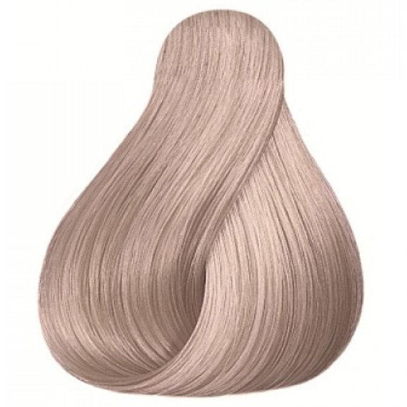 Крем-краска Londa Color для волос стойкая 9/65 Очень светлый блонд фиолетово-красный, 60мл