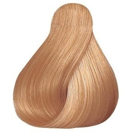 Крем-краска Londa Color для волос стойкая 9/79 Очень светлый блонд коричневый сандрэ, 60мл