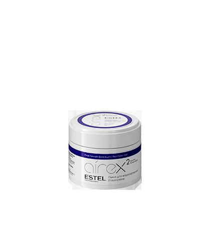 Глина для моделирования волос ESTEL AIREX, 65мл