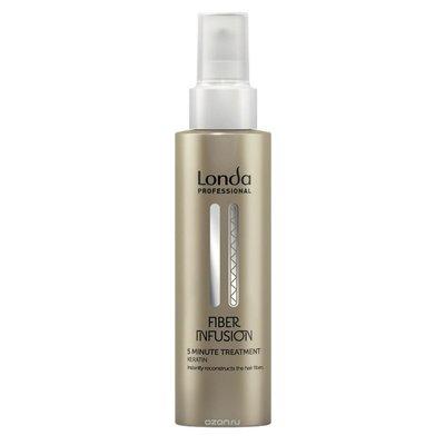 Londa - Fiber Itfusion Средство для глубокого восстановления с кератином, 100мл