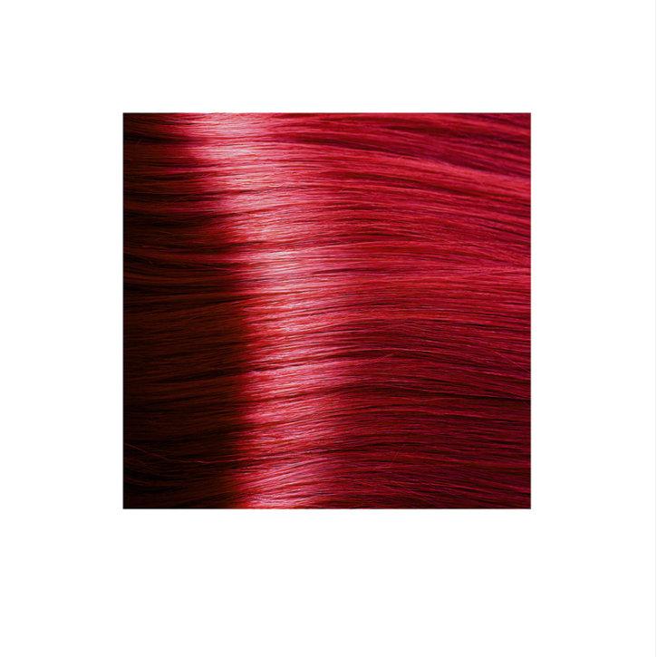 HY Специальное мелирование красный  крем-краска для волос с гиалуроновой кислотой  100 мл.