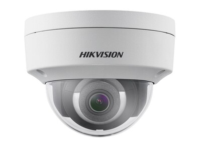 Hikvision DS-2CD2185FWD-I 8MP 4K 2.8mm