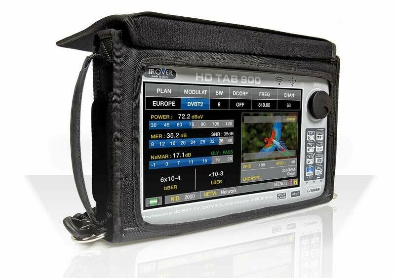 ROVER HD TAB 900 Plus