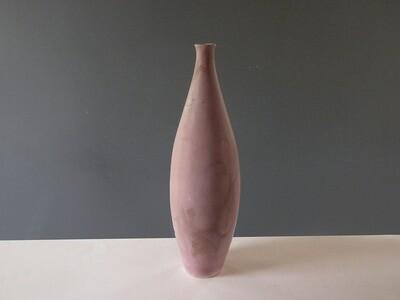 Vase in Pod Form, Vintage One of A Kind Prototype