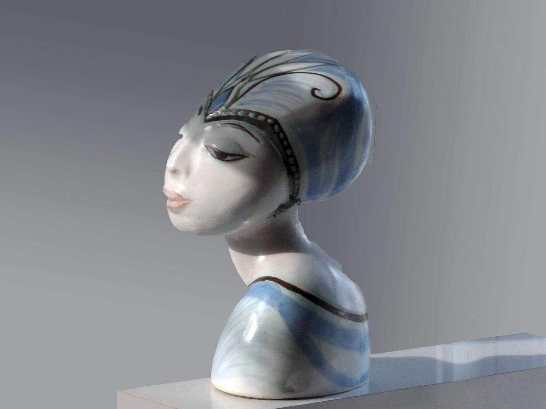 Sheba Decorated by Christine Thalia Andersen