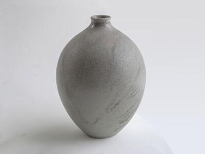 Original Prototype Egg Form Vase by Weston