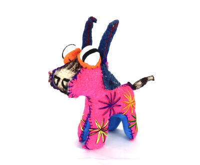 Mayan Bull
