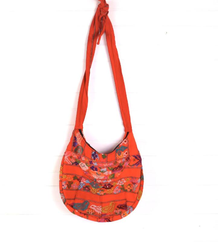 Mayan Bag - No.1