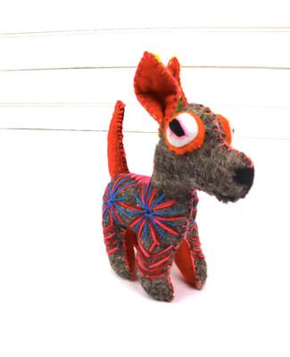Mayan Dog Chihuahua