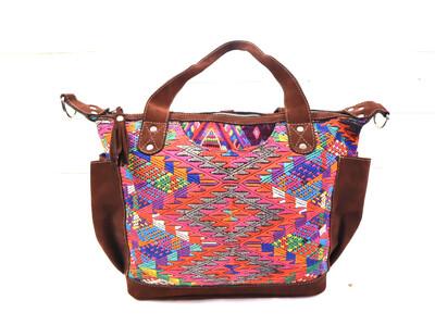 Artisan Convertible Bag - Missing Backpack Straps