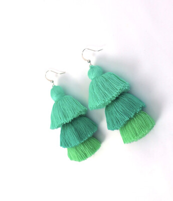 Carnaval Earrings