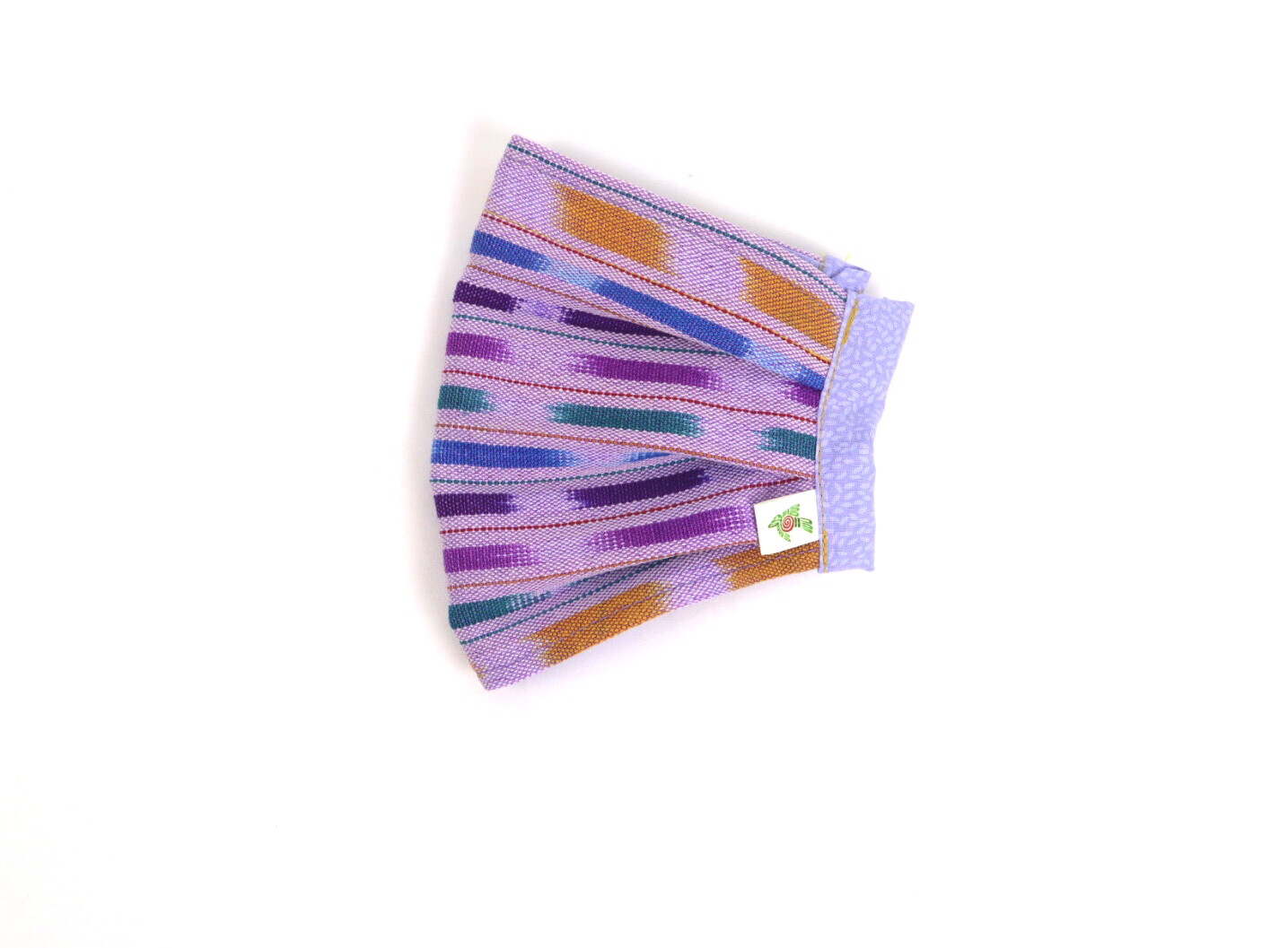Reusable Face Covers - Textile No. 4  (MEDIUM)