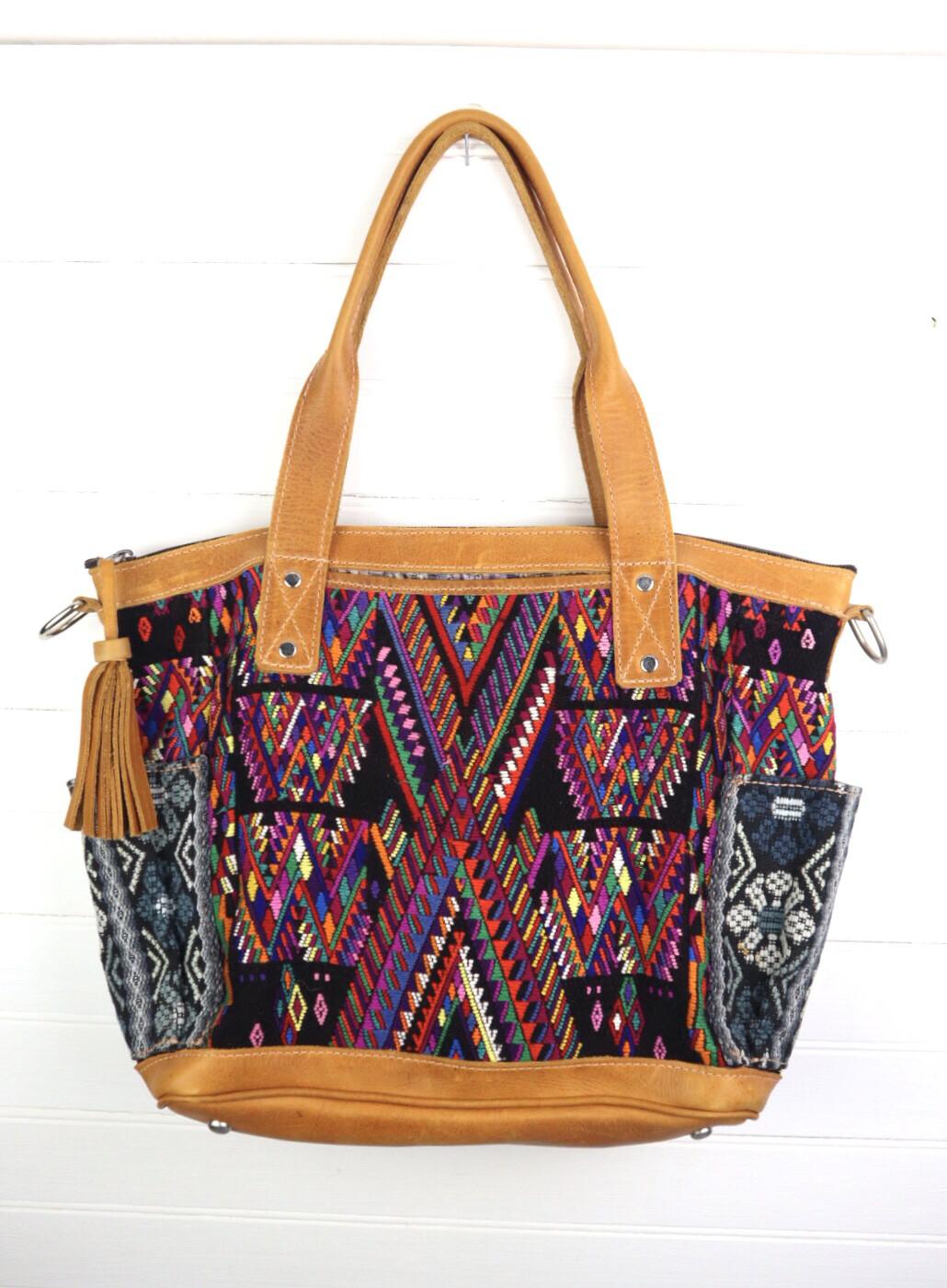 Artisan Convertible Bag - NEW COLLECTION - No. 1