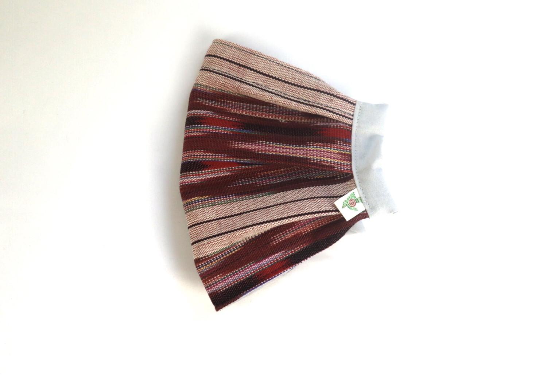 Reusable Face Covers - Textile No. 8  (MEDIUM/LARGE)