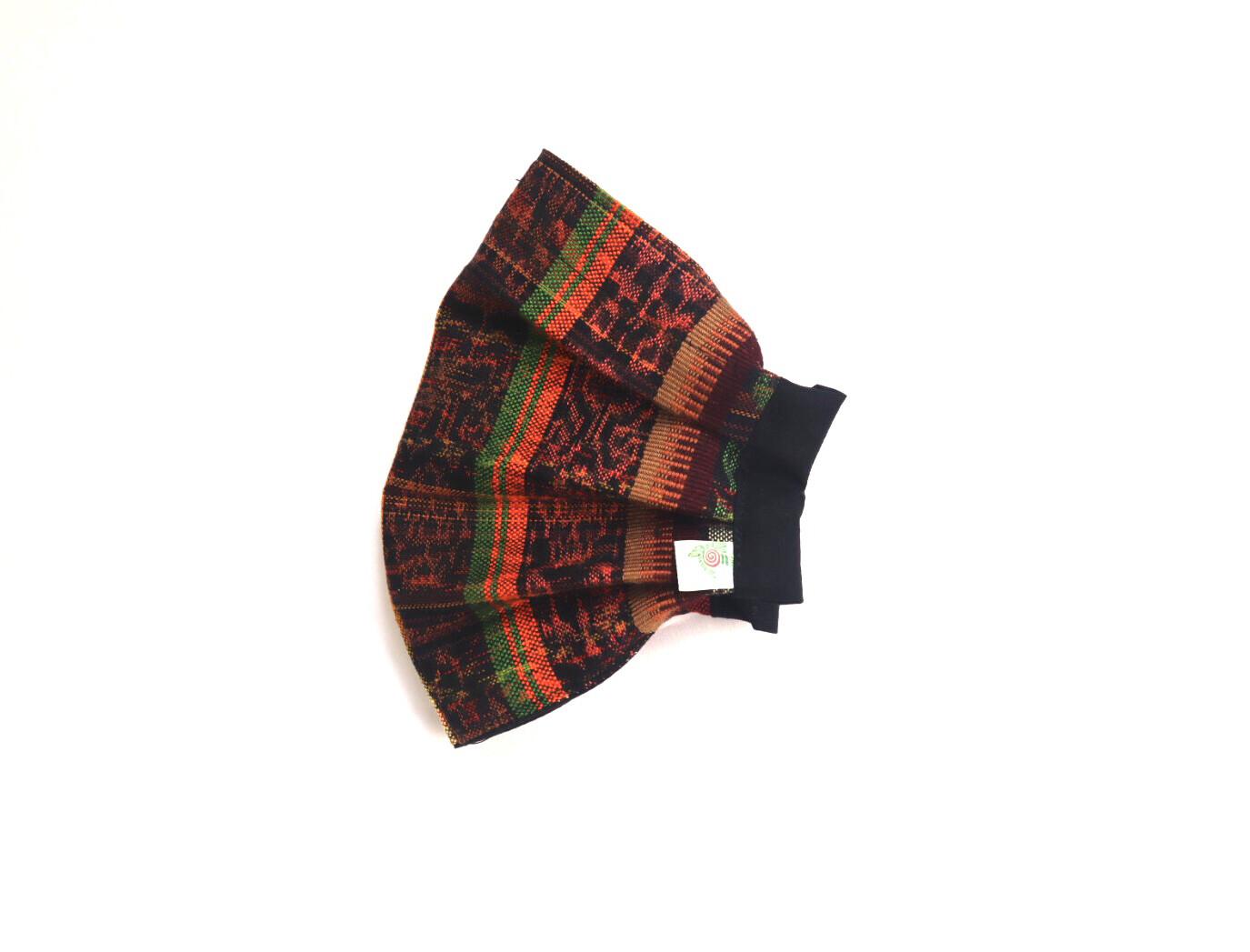 Reusable Face Covers - Textile No. 7  (MEDIUM)