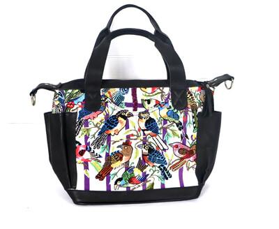 Santiago Convertible Day Bag (Medium)